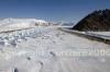 Il ghiacciaio Priestley
