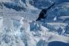 Blocchi di ghiaccio