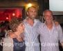 I genitori e il fratello di Bonucci