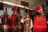 Arrivano i soldati Romani