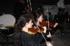 I musicisti dell'orchestra sinfonica del Tuscia Operafestival