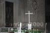 L'orto di Suor Angelica allestito sul sagrato del Duomo