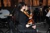 I musicisti dell'orchestra del Tuscia Operafestival