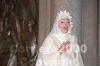 Chiara Giudice nel ruolo di Suor Angelica