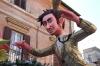 Carnevale a Ronciglione-Carro dedicato a Mengoni