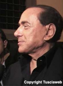 <p>Silvio Berlusconi</p>