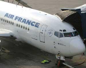 <p> aereo Air France</p>