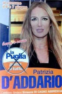 <p> Patrizio D'Addario</p>
