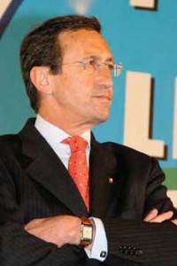 </p> <p>Gianfranco Fini</p> <p>