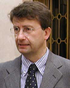 <p> Dario Franceschini</p>