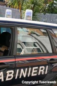 <p>Carabinieri</p>