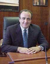 <p> Antonello Iannarilli</p>