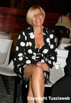 <br />Manuela Appolloni