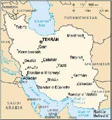 <p>Iran</p>