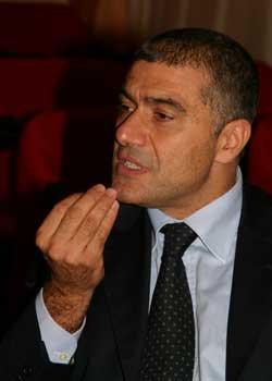 <p>Alfonso Pecoraro Scanio</p>