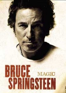 <p> Bruce Springsteen</p>