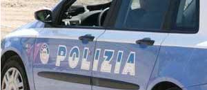 <p>Polizia</p>