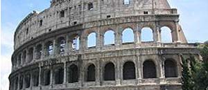 <p>Il Colosseo</p>