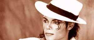<br />Michael Jackson