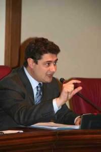 <p>Alessandro Mazzoli</p>