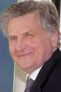 <br /> Jean Claude Trichet