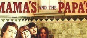 I Mama's and papa's, il gruppo musicale di John Phillips