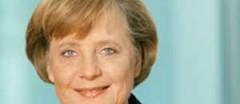<p> Angela Merkel</p>
