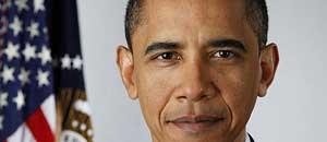 <p>Barack Obama</p>