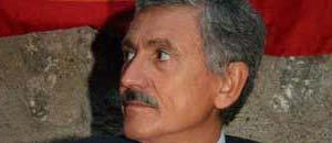 <p>Massimo D'Alema</p>