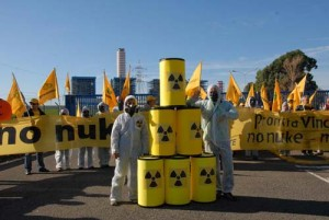 No nuke day a Montalto