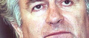 <p>Radovan Karadzic</p>