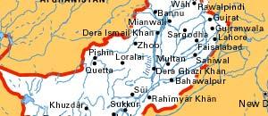 <p>Il Pakistan</p>