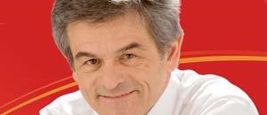 <br /> Sergio Chiamparino