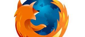<p>Firefox</p>