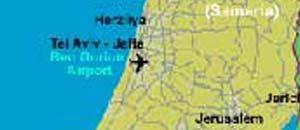 <p>Israele</p>