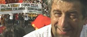 <br /> Mario Agostinelli