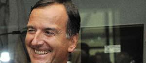 </p> <p> Franco Frattini</p>