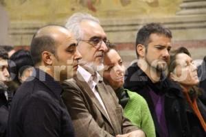 <p>Funerale di Chiara Segato</p>