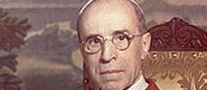 <br />Pio XII