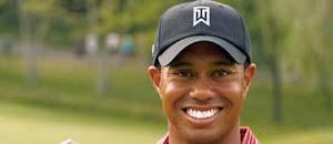 <br /> Tiger Woods