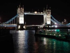 Il ponte di Londra