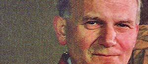 <br />Giovanni Paolo II