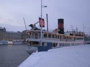 <p>Stoccolma</p>