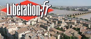 <p>Libération</p>