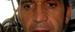 <p>Franco Ballerini, ct nazionale di ciclismo</p>
