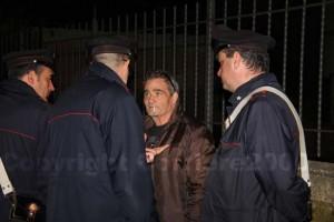 Omicidio di Civita Castellana - Il padre della vittima