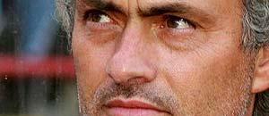 <p>Josè Mourinho</p>