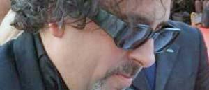 <br />Tim Burton