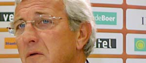 <p> Marcello Lippi</p>