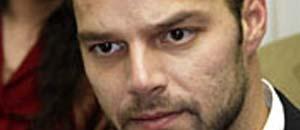 <br />Ricky Martin